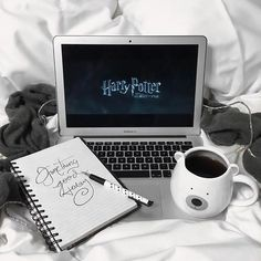 It's Christmas tomorrow! I'm so excited! What's your favorite Harry Potter movie? ☕️