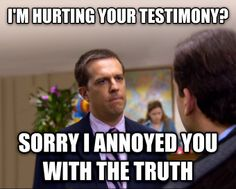 livememe.com - Sorry I Annoyed You With My Friendship #LDS