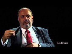 Carreiras e Trajetórias - Desembargador Alexandre Câmara