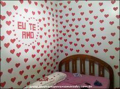 10 maneiras de declarar seu amor | Surpresas para Namorados