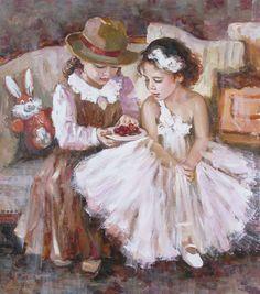 Maher Art Gallery: Irene Sheri