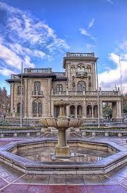 Palacio Falabella, Comuna de Providencia, Santiago. Chilean Recipes, Romantic Places, Architecture Old, South America, Places To Go, Vacation, Travelling, Santiago Chile, Around The Worlds