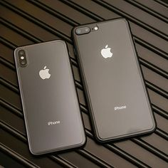 #Repost @autoclickermac  iPhone X vs iPhone 8 Plus  ________ Follow us @xyphersoftware for more  Follow us @xyphersoftware for more