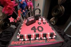 another idea for my big party in 2013 for my 40th birthday!!! LOL!