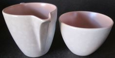 English Porcelain - Poole Creamer / Milk Jug and Sugar Bowl for sale in Pretoria / Tshwane Pretoria, Milk Jug, Sugar Bowl, Bowl Set, Porcelain, Pottery, English, Ceramica, Porcelain Ceramics