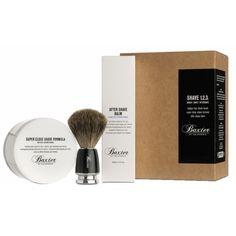 Mühle - Shave 1.2.3 Rasierpflege Starter Set