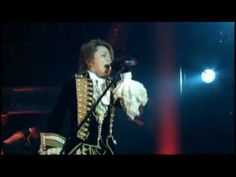 T.M. Revolution Web of Night (English Version) https://www.youtube.com/watch?v=zcrJPPSYNK0