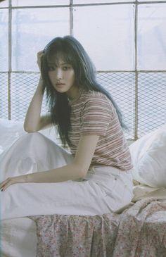 Gfriend Album, G Friend, Sirens, South Korean Girls, Girl Group, Tulle, Flower Girl Dresses, Songs, Shit Happens