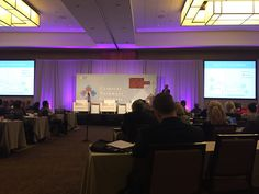 We are at Clinical Pathways Congress #pathwayscongress JCP provider, payer & patient needs are main themes