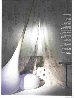 MYYOUR on Press / April 2015 / INTERNI Panorama