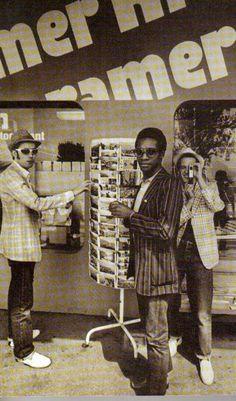 The Specials - Summer 1980 in Switzerland