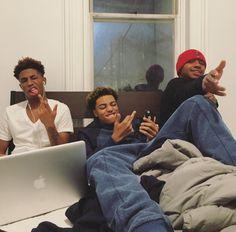All I want, we'll all me and my bff Paige want Fine Black Men, Gorgeous Black Men, Cute Black Guys, Handsome Black Men, Black Boys, Fine Men, Beautiful Men, Cute Lightskinned Boys, Hot Boys