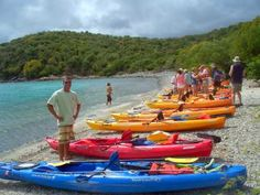 Snorkeling and Kayak Tours - St. John, USVI Kayak Tours, Travel Tours, Travel Ideas, Travel Destinations, Family Vacations, Vacation Trips, Vacation Ideas, Virgin Islands Vacation, 50 Birthday