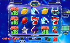 Doubleplay Super Bet Video Slot