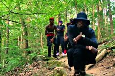 "Young Thug ""Best Friend"" (Official Video)"