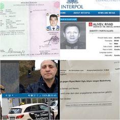 """Аккаунт агента из """"спецслужб Азербайджанa"""" проживающего в Германии был Удален Facebook – EURO ASIA NEW'S INTERNET NEWSPAPER"""