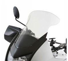 Kawasaki Klr650 Klr 650 Tall Windshield Windscreen K46001-336