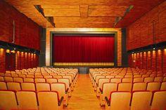 patio de butacas teatro - Buscar con Google
