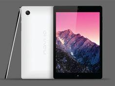 Is the HTC 'Volantis' the last Google Nexus tablet?