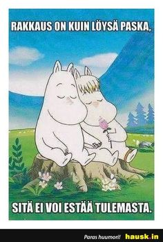 Tove Jansson, Cheer Me Up, Moomin, Sarcastic Humor, Adult Humor, Cool Pictures, Crime, Haha, Disney Characters