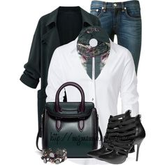 """""""Untitled #2569"""" by mzmamie on Polyvore"""