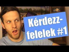 Hulladékvadász kérdezz-felelek videó a youtube-n - Hulladekvadasz.hu