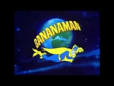 Bananaman Cultkidstv Intro - YouTube