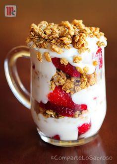 Breakfast│Desayuno - #Breakfast