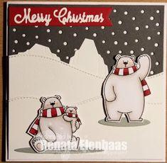 Renata' s Design: Polar Bear Palls