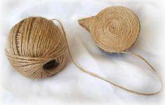 Kávový ježko Creative Coffee, Handicraft, Hedgehog, Crochet Earrings, Homemade, Jewelry, Decoration, Styrofoam Ball, Hedgehogs