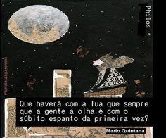 Mário Quintana - Poeta brasileiro.
