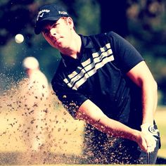 In case you missed it yesterday - congratulations to Callaway staffer Luke List on winning the South Georgia Classic. Luke led the field in driving distance with an astounding average of 329 yards off the tee using a RAZR Fit driver & HEX Black Tour ball. Luke is now 2nd on the Nationwide Tour money list.