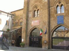 Museo Archeologico Nazionale, Orvieto