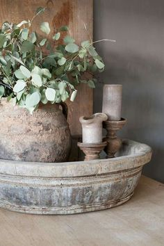 home accessories rustic home accents rustic At Sparrow Cottage / Vignette - Alexandra Lang - French Country Style, Rustic Style, Wabi Sabi, Rustic Design, Rustic Decor, Vintage Decor, Decoration Table, Minimalist Bedroom, Rustic Charm