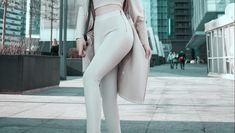 Leggings Types : Based on Fabric, Length