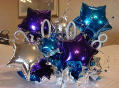Proposal Ideas soccer Wedding, Birthday Or Party Balloon Delivery And Decorating KY Sports Banquet Centerpieces, Balloon Centerpieces, Love Balloon, Balloon Arch, Balloon Ideas, Graduation Balloons, Birthday Balloons, Grad Parties, Birthday Parties