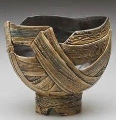 Image result for slab built ceramics