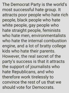 Liberal Ideology