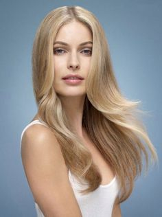 Luxurious Hairstyles For Long Flowing Straight Hair With Layers, Womens Long Hairstyles ~ Junlonghair.com