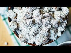 Best Puppy Chow Recipe (aka Muddy Buddies) - Show Me the Yummy