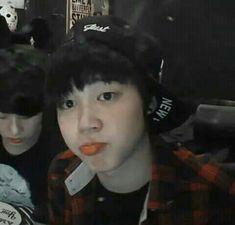 A baby chim Bts Jungkook, Namjoon, Taehyung, Bts Predebut, Park Jimin Cute, Childhood Photos, Bts Lockscreen, Bts Members, Kpop