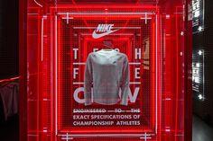 Nike flagship store, New York City » Retail Design Blog