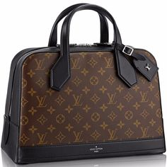 Louis Vuitton Quilted Dora Bag | Bragmybag