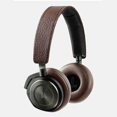BeoPlay H8 Headphones, Brown , B&O Play. Les meilleurs écouteurs du marché: avec réduction de bruit active et bluetooth. J'aime les deux couleurs, brun et beige.