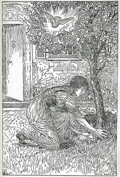 The Juniper Tree (fairy tale) - Wikipedia