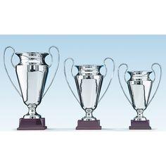 Champions League Replica - Verkrijgbaar in 3 maten 69cm - 60cm - 54cm