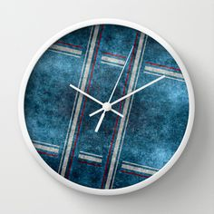 Design series #1 Wall Clock