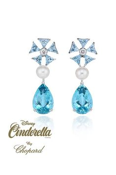 "Chopard ""Disney Princess Collection"""