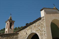 Dolceacqua (IM) - Cappella di San Rocco