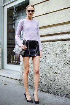 modelos street style_Daria Strokous